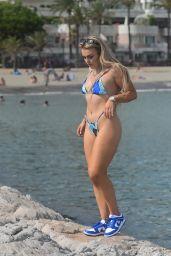 Tallia Storm - Beach in Marbella 08/24/2021
