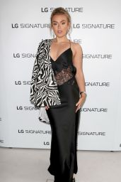 Tallia Storm - LG SIGNATURE Rollable Television Launch 07/28/2021