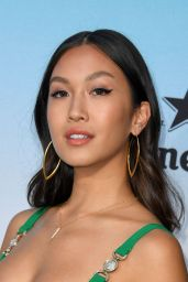 """Tammy Ly – """"Bachelor In Paradise"""" and """"The Ultimate Surfer"""" Premiere in Santa Monica 08/12/2021"""