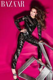 Thalia - Harper's Bazaar Vietnam July 2021