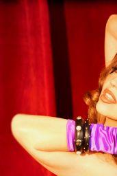 Thalia - LadyGunn Pride June 2021