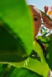 Thandiwe Newton - Photoshoot August 2021