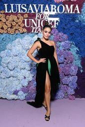 Vanessa Hudgens – LuisaViaRoma for Unicef Event in Capri 07/31/2021