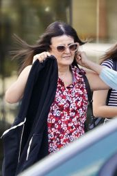 Victoria Justice - Out in Sydney 08/13/2021