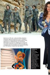 Zendaya - Tu Style 08/24/2021 Issue