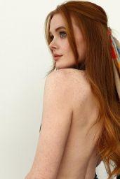 Abigail Cowen - Ferragamo September 2021