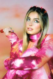 Addison Rae - TMRW Magazine #41 July 2021