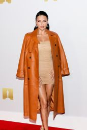 Adriana Lima – Academy Museum of Motion Pictures and Vanity Fair Premiere Party in LA 09/29/2021