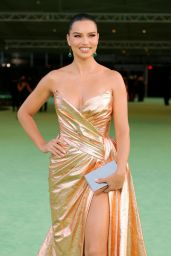 Adriana Lima – The Academy Museum of Motion Pictures Opening Gala in LA 09/25/2021