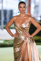 Adriana Lima – The Academy Museum of Motion Pictures Opening Gala in LA 09/25/2021 (more photos)
