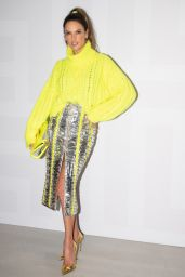 Alessandra Ambrosio - Balmain Festival at Paris Fashion Week in Boulogne-Billancourt 09/29/2021