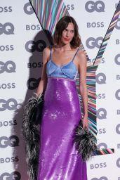 Alexa Chung – British GQ Men of the Year Awards 2021