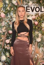Alexis Ren – REVOLVE Gallery Private Event at Hudson Yards in NYC 09/09/2021
