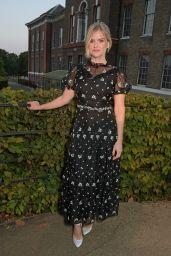 Alice Eve – British Takeaway Awards at Old Billingsgate in London 09/06/2021