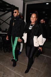 Alicia Keys – 2021 MTV Video Music Awards