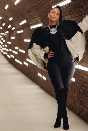 Alicia Keys - Live Stream Video and Photos 09/13/2021