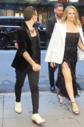 Alicia Silverstone - Arrives DFR Fashion Media Awards in NYC 09/09/2021