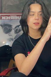 Amanda Furtado - Live Stream Video and Photos 09/27/2021
