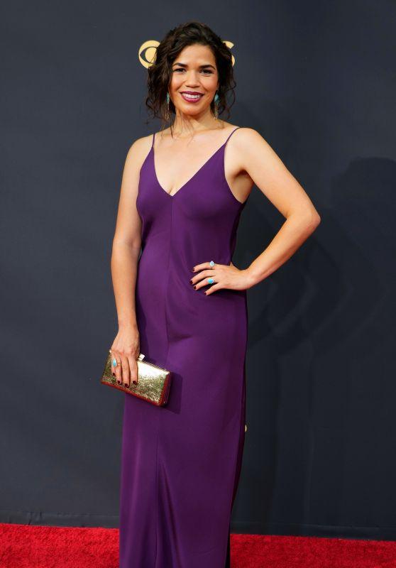 America Ferrera – Emmy Awards 2021