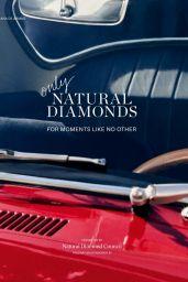 Ana De Armas - Natural Diamond Council