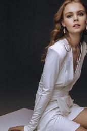 Anastasiya Scheglova - Photoshoot September 2021