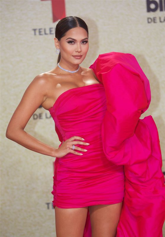 Andrea Meza – 2021 Billboard Latin Music Awards