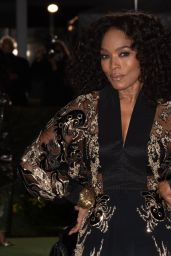 Angela Bassett – Academy Museum of Motion Pictures Opening Gala in Los Angeles 09/25/2021