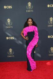 Angela Bassett – Emmy Awards 2021