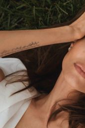 Angelina Jolie - Amnesty International Photoshoot September 2021