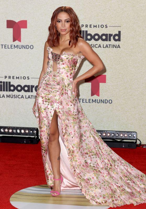 Anitta – 2021 Billboard Latin Music Award