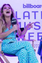 Anitta - Billboard Latin Music Week 2021 in Miami 09/22/2021
