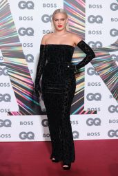 Anne Marie - British GQ Men of the Year Awards 2021