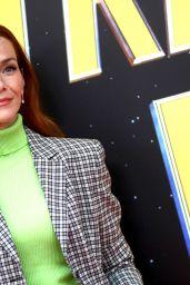 """Annie Wersching – Paramount+'s 2nd Annual """"Star Trek Day"""" Celebration in LA"""