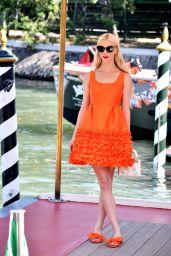 Anya Taylor-Joy at Hotel Excelsior in Venice 09/05/2021