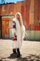 Anya Taylor-Joy - InStyle Magazine October 2021