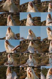 Anya Taylor-Joy - Vogue Magazine Spain October 2021 Issue