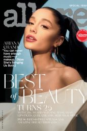 Ariana Grande - Allure Magazine 25th Annual Best of Beauty October 2021 Issue