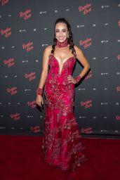 """Ariann Murad - """"Rumba Love"""" Premiere in Los Angeles"""