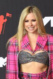 Avril Lavigne – 2021 MTV Video Music Awards