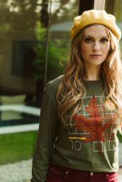 Barbara Dunkleman – Rooster Teeth Merchandise Promo Shoot 2021 (Part VII)
