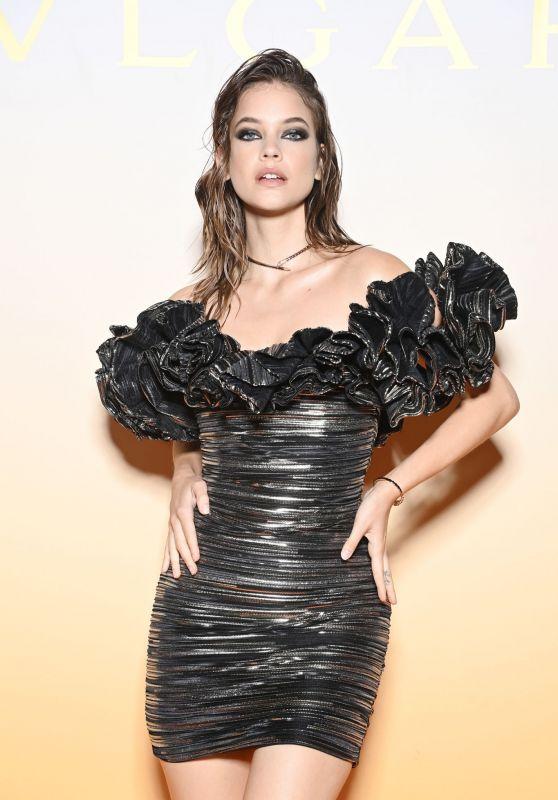 Barbara Palvin - Bulgari SS22 Accessories Collection Event in Milan 09/24/2021