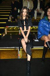 Barbara Palvin - Moncler MondoGenius Castello Sforzesco at Milan Fashion Week 09/25/2021