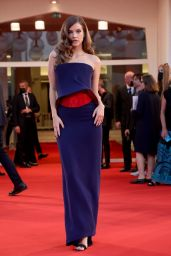 """Barbara Palvin – """"Official Competition"""" Premiere at the 78th Venice International Film Festival"""