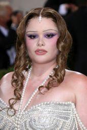 Barbie Ferreira – 2021 Met Gala