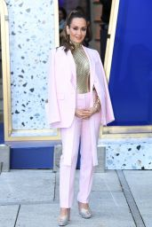 Batia Ofer – Royal Academy of Arts Summer Exhibition Preview Party in London 09/14/2021