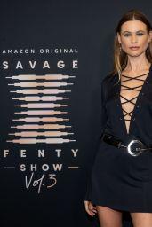 Behati Prinsloo – Savage x Fenty Show Vol. 3 in LA 09/22/2021