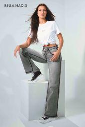 Bella Hadid - Miss Sixty September 2021