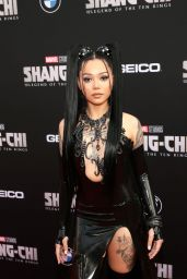 Bella Poarch – 2021 MTV Video Music Awards