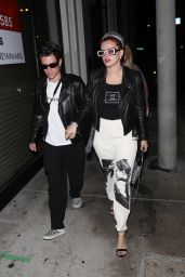 Bella Thorne at Catch in West Hollywood 09/12/2021