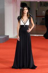 """Benedetta Porcaroli - """"The Catholic School"""" Premiere at the 78th Venice Film Festival"""